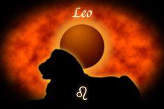 Sun, fire, Leo