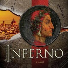books to read, Inferno, Dan Brown, book review (3 STARS), fiction