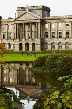 Lyme park/Permberley/Stockport/Pride and prejudice/BBC