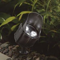Kichler 15731AZT Accent LED 4.5W 10 deg narrow (recommended by B. Lakin, Foegley Landscaping)