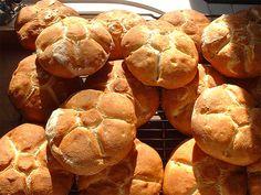 Michetta, Milanese bread