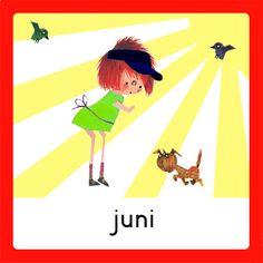 WELKOM June Gemini, School Jobs, Schedule Cards, Working With Children, Schmidt, Diy For Kids, Cute Pictures, Pikachu, Images