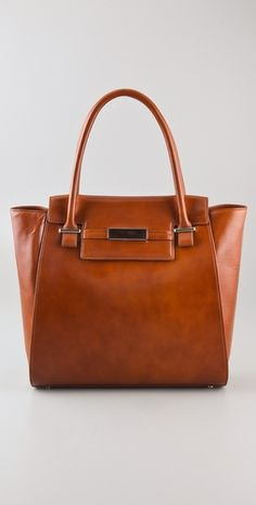 Botkier: Nicola Tote - classic and clean