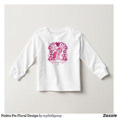 Pinkie Pie Floral Design