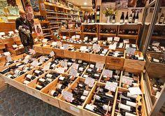 Wine Shop, Rue Mouffetard