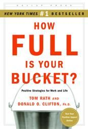 a great book. The predecessor is Strength Finder. Learned from both
