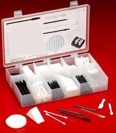 Class and facial kit