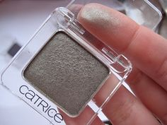 "Catrice EyeColour 050 ""The Noble Knights"" - Discontinued"