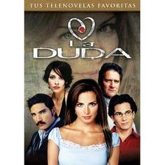 La duda (2005) http://en.wikipedia.org/wiki/La_duda
