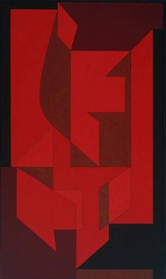 The Patternbase — nobrashfestivity: Victor Vasarely, 'Nives II'. Victor Vasarely, Abstract Geometric Art, Josef Albers, Popular Art, Art Archive, True Art, Art Uk, Art Abstrait, Art Graphique