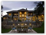 tuscany home in Texas