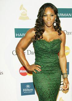 serena williams wimbledon 2013 | Serena Williams From Compton to Wimbledon: Venus and Serena Williams