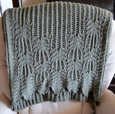 Ravelry: Project Gallery for Pachelbel pattern by Carol Sunday