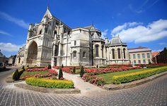 A Saint-Omer, plusieurs projets de réaménagement sont prévus. © Peter Alix/Iconotec / Photononstop