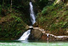 Tuntunu Falls fiji - Google Search