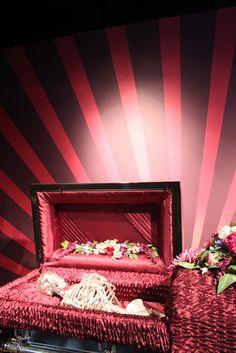 The Casket (2009) Mike Shinoda, Linkin Park, Casket, Graphic Design, Artist, Home Decor, Decoration Home, Room Decor, Artists