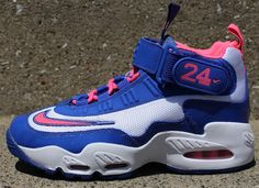 best service cf7fd 0b20b Nike Air Max Griffey 1 GS