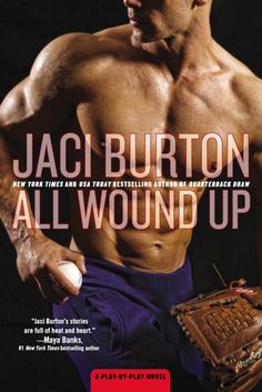 Ever After Book Reviews: Review: All Wound Up by Jaci Burton