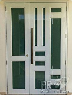 Teal Front Doors, Front Door Entryway, Iron Front Door, Main Entrance Door, Double Front Doors, Wooden Front Doors, Front Door Colors, Rustic Doors, Front Gate Design