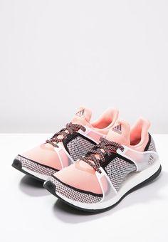 Pedir adidas Performance PUREBOOST X TR W - Zapatillas fitness e indoor - core black/sun glow/white por 119,95 € (7/04/16) en Zalando.es, con gastos de envío gratuitos.