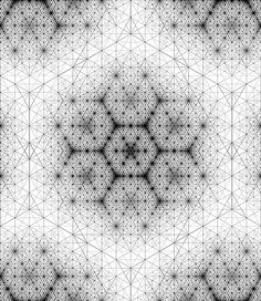 Grid 6. / Sacred Geometry <3 https://www.facebook.com/pages/Healthy-Vibrant-You/381747648567846