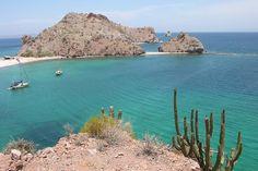 Rincones de Baja California Sur @TravelBajaSur