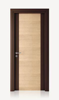 Wooden Front Door Design, Wooden Front Doors, Wood Doors, Flush Door Design, Door Design Interior, Interior Doors, Tea Table Design, Modern Wooden Doors, Flush Doors