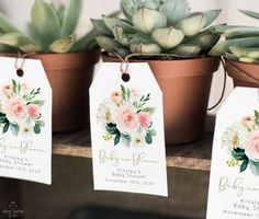 Baby Shower Niño, Baby Girl Shower Themes, Baby Shower Flowers, Floral Baby Shower, Baby Shower Favors Girl, Girl Baby Showers, Baby Girl Shower Decorations, Baby Shower Souvenirs, Birthday Decorations