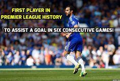 Cesc - #Chelsea #Quiz