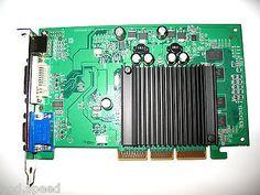 ﹩89.99. Dell Dimension XPS Generation Gen 2 AGP 8X 512MB Desktop Video Graphics VGA Card    Chipset/GPU Manufacturer - NVIDIA, Chipset/GPU Compatible Port/Slot - AGP 4x/8x, APIs - Shader Connectors - DVI Output, Memory Type - DDR2 SDRAM, Memory Size - 512 MB, Cooling Component(s) Included - Heatsink only, Enclosure Type - VGA+DVI+HDTV, Device Type - Video Graphics Card, OS Supported - Windows 10/8/7/Vista/XP/2003/2000/ME/98/Linux,