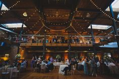 Top 12 Warehouse Wedding Venues in the NC Triangle