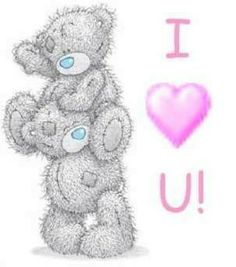tatty teddy bear - Google Search