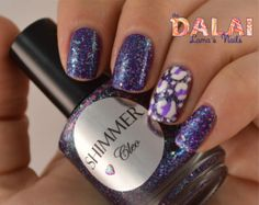 Shimmer Polish Swatches and Review – part one