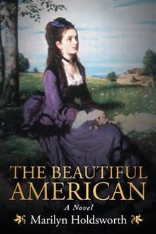 Book Review: The Beautiful American by Marilyn Holdsworth. Review by @Mary Findley