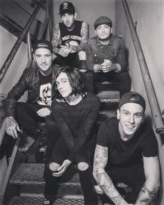 Sleeping With Sirens | Official Site