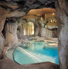 Consider this added to our bucket list! | Best Spas on Vancouver Island's East Coast