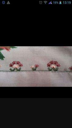 Diy And Crafts, Pandora, Herbs, Embroidery