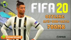 Fifa Games, Soccer Games, Android Apk, Best Android, Offline Games, Toni Kroos, Fifa 20, Mobile Game, Sergio Ramos