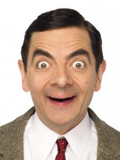 Promo of Rowan Atkinson in  Mr. Bean's Holiday