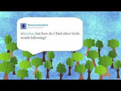 "Our film ""The Birds"" about Twitter. A Storymaker production."