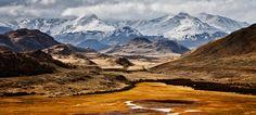 Parque Patagonia | Historia del Valle Chacabuco