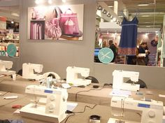 Ateliers couture Frou-Frou