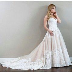 Dress by MoriLee