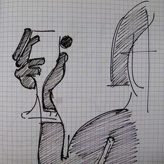 #sketchbookselection #ryanmcginness