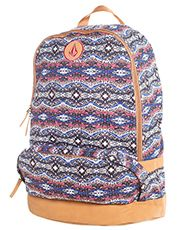 Image for Volcom Vacations Backpack from City Beach Australia Back To School Backpacks, City Beach, Online Bags, Vera Bradley Backpack, Women's Accessories, Cotton Canvas, Vacations, Satchel, Australia