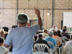 Asamblea de la Cooperativa de Agua: ¿Qué temas se van a tratar? - Infomerlo.com