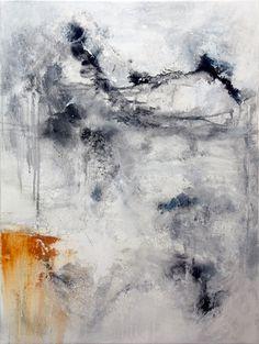 o.T 2013-10 | Acryl auf Leinwand 60 x 80 ***