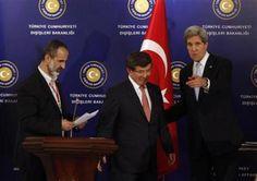 Senate panel backs arming Syria rebels