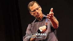Elliot Krane: The mystery of chronic pain  We think of pain as a symptom, but there are cases where the nervous system develops feedback loops and pain becomes a terrifying disease in itself. Starting with the story of a girl whose sprained wrist turned into a nightmare, Elliot Krane talks about the complex mystery of chronic pain, and reviews the facts we're just learning about how it works and how to treat it.