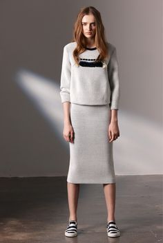 Mother of Pearl - Fall 2013 Ready-to-Wear - Look 15 of 24